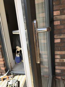 upvc door alignment stanmore