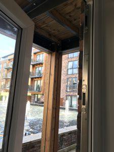 upvc door alignment frame stanmore